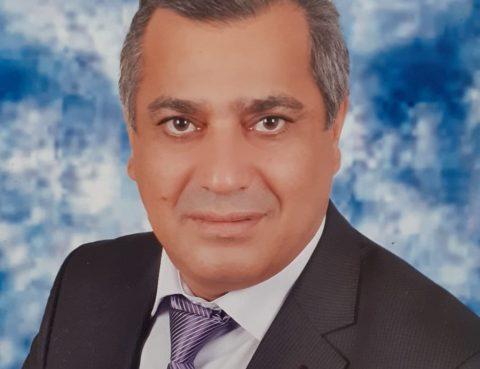Prof.Dr. Şahbaz Karaoğlu Şabazov